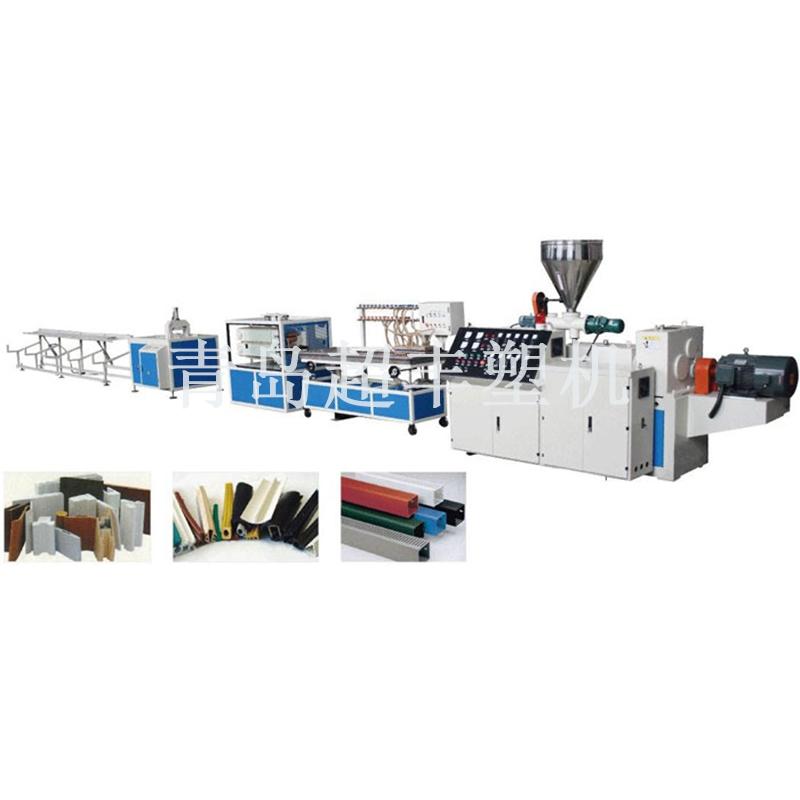 PE板材生产线