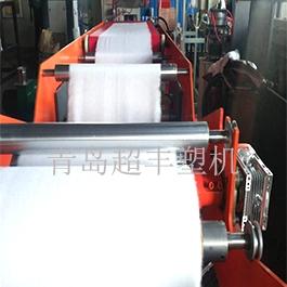 熔喷布生产线